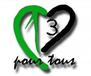 logo 13 pour Tous