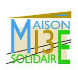 logo maison13 solidaire